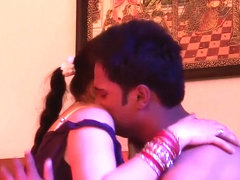 Bhabhi Honeymoon Night