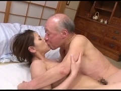 Father-in-law scene two(censored)