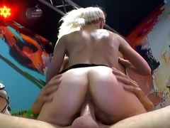 Hottest pornstars in Incredible Bukkake, Gangbang adult video