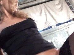 Russian-Mistress Video: Megan & Jennifer