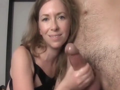 Hot mature dirty toying
