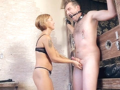 Lady Beatrix Videos - Under-Feet