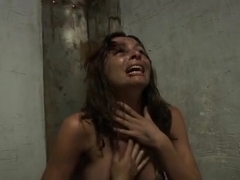Lena Bookall in Torture Room (2007)