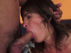 Amazing pornstar in Best Facial, Small Tits xxx video
