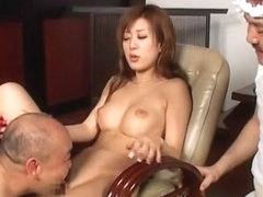 Hottest Japanese girl Risako Konno in Exotic Dildos/Toys, Big Tits JAV clip