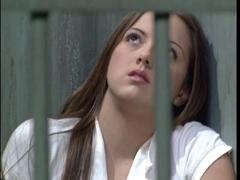 Prison women naked california