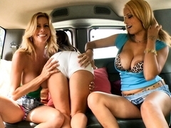 Invasion of the BangBros pornstars
