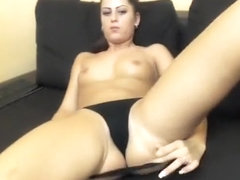 OhMiBod muie si futai / OhMiBod blowjob and fuck