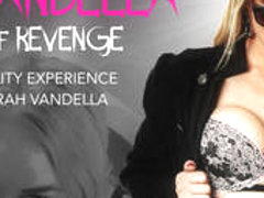 V for Vandella - An act of revenge featuring Sarah Vandella