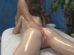 Exquisite doggystyle thrashing