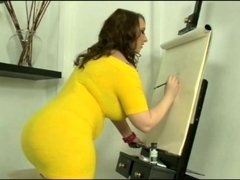 Hawt Redhaed big beautiful woman Blows A BBC!!!!!!!