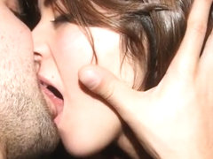 Australian porn pic with big boobs