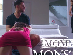 Casey Calvert in Mommy Monster - PureTaboo