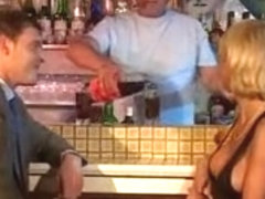 milf bar slut