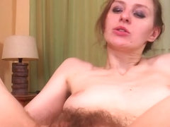 Ariadna Moon in Toys Movie - ATKHairy