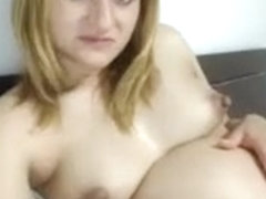blue_sexy_bell non-professional record 07/02/15 on 22:22 from Chaturbate