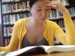 Cumshot asian library