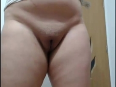 Cameltoe pussy movies