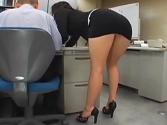 Short Office Porn Videos