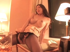 Hottest Japanese model in Fabulous Hidden Cam, Masturbation JAV video