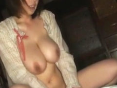 Fabulous Japanese slut in Horny Cumshots, Blowjob JAV scene