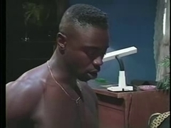 Dark Jack Town two Blacks Revenge - 1992