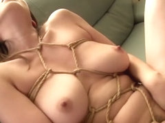 Hottest Japanese whore in Incredible Masturbation, HD JAV clip