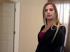 PropertySex Wicked Fine Real Estate Agent Bones Her New Sugar Daddy
