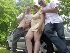 Fucking 6546 wife secretly filmed