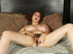 Horny pornstar in Amazing Solo Girl, Big Tits porn video