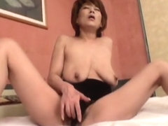 Horny Japanese chick in Crazy Big Tits, Uncensored JAV movie