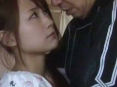 Crazy Japanese chick Mayuka Akimoto in Best Couple, MILF JAV video