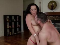 Jayden james gets her ass lick suggest