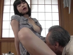 Amazing Japanese whore in Horny HD JAV clip