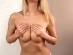 Watch This Playfull Blonde