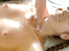 Katerina Video - TrickyMasseur