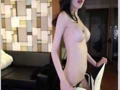 Mimi Cute Korean girl show sex cam with perfect body Vol.6