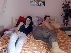 missmeryssa dilettante movie on 2/3/15 02:46 from chaturbate
