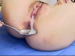 Creampie compilation part8
