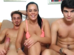wild_party private video on 07/05/15 02:17 from Chaturbate