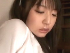 Horny Japanese whore Tsubomi in Incredible POV, Ass JAV scene