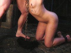 TJ Cummings  Bianca Dagger in Bianca Dagger - SexAndSubmission