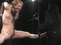 Madison Young Isis Love Sindee Jennings In Madison Sindee Jennings And Isis Lovepart 1 Of
