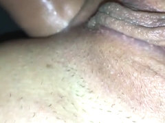 Big Booby Milf Anal Rides A Big Fat Cock