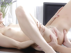 Adell Video - AnalBeauty