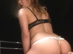 Hottest Japanese slut Mei Aso in Horny Face Sitting, Cunnilingus JAV clip