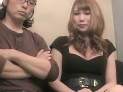 Exotic Japanese model in Horny /Futanari, Guy Fucks JAV clip