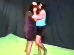 asian catfight clip