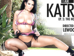 Francesca Le & Katrina Jade & Mark Wood in I Am Katrina, Ep. 2: The Hotwife - EvilAngel