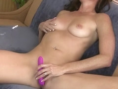 Sofie Marie in Toys Movie - AuntJudys